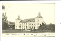 Hannut Chateau De Blehen - Hannut