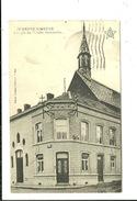 Jemeppe Sur Meuse Temple Du Culte Antoiniste - Seraing