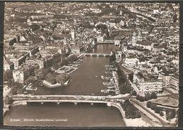 Carte Postale ( Zurich  ) - ZH Zurich