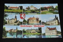 1443- Wasserbürgen Im Münsterland - Germany