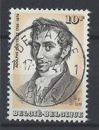 Nr 1742 Ca - Belgique