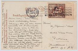 GB, Nr. 167, So.-Stp., Portogerecht , # 8647 - 1902-1951 (Könige)