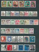 Deutschland Verschiedene   (0591) - Sellos