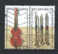 -BELGIE   GESTEMPELD  OPCB.  NR°   2915   Catw.   1.00  Euro - Used Stamps