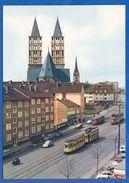 Deutschland; Kassel; Kurt Schumacher Strasse - Kassel
