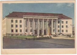 Eesti NSV, Tartu - Eesti Pöllumajanduse Akadeemia - (Estland/Estonia) - Estland