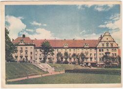 Eesti NSV, Tallinn , Harju Tänava Haljasala (Anlage Zur Str. Karnu) - (Estland/Estonia) - Estland