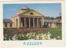 Eesti - Pärnu, Kuurordi Mudaravila - Mud Bath Sanatorium - (Estland/Estonia) - Estland