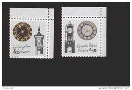 Schweiz **   2354-2355 Schweiz Rußland  Neuheiten  Mai 2014  Eckrand  Ungefaltet - Unused Stamps