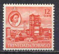 °°° TRINIDAD & TOBAGO - Y&T N°182 - 1960 MNH °°° - Trindad & Tobago (1962-...)