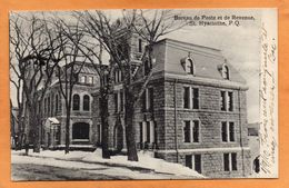 St Hyacinthe Quebec 1910 Postcard - St. Hyacinthe