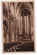 SAINT DIZIER (52) - ECOLE SECONDAIRE DE L'IMMACULEE CONCEPTION - Saint Dizier
