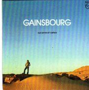 Magnets Magnet Album 33 Tours Serge Gainsbourg Aux Armes - Characters