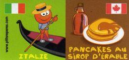 Magnets Magnet Italie Pancakes - Tourism
