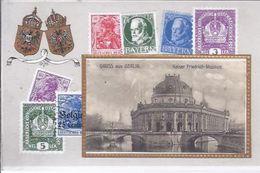 Berlin - Kaiser Friedrich Museum    *3964** - Mitte