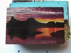 America USA AZ Arizona Lake Powell Glen Canyon - Lake Powell