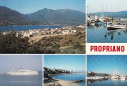 PROPRIANO MULTIVUES (dil51) - Corse