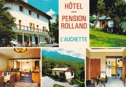 PENSION ROLLAND L'AUCHETTE/ST VINCENT LES FORTS  (dil51) - Hotels & Restaurants