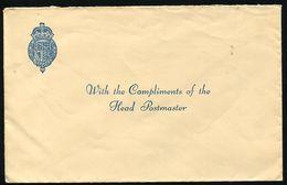 GREAT BRITAIN POST OFFICE SAVINGS BANK WORCESTER PARK SURREY 1934 - 1902-1951 (Kings)