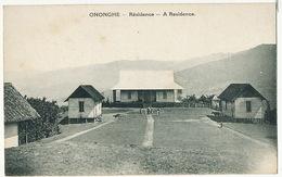 Ononghe Residence Mission Sacré Coeur Issoudun Indre - Papouasie-Nouvelle-Guinée