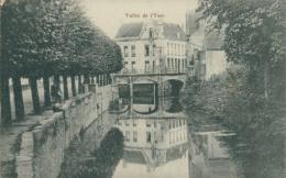 BE DIXMUDE / Vallée De L'Yser / - Diksmuide