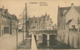 BE DIXMUDE / Pont Du Nord / - Diksmuide