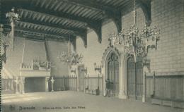 BE DIXMUDE / Hôtel De Ville Salle Des Fêtes / - Diksmuide