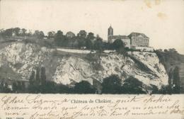 BE FLEMALLE / Château De Chokier / - Flémalle
