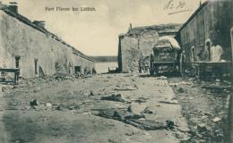 BE FLERON / Fort Fléron Bei Lüttich / - Fléron