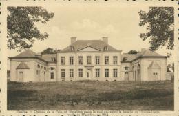 BE FLEURUS / Château De La Paix / - Fleurus