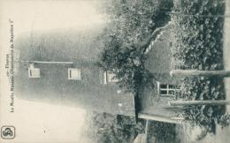 BE FLEURUS / Le Moulin Naveau Observatoire De Napoléon 1er / - Fleurus