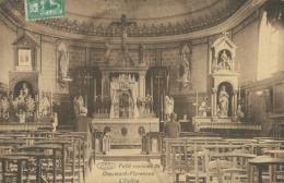 BE FLORENNES   / Petit Noviciat De Chaumont-Florennes L'Eglise  / - Florennes