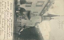 BE FLORENNES   / Cour Intérieure Du Château  / - Florennes