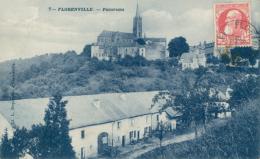 BE FLORENVILLE / Panorama  / - Florenville