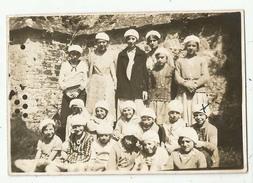Lanmeur (29 - Finistère)  Souvenirs De 1931 - Photo 8,2 X 5,5 - Lieux