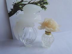 Miniature Parfum Nina Ricci Vide - Vintage Miniatures (until 1960)