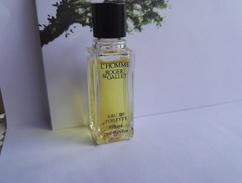 Miniature Parfum L'Homme Roger & Gallet - Vintage Miniatures (until 1960)