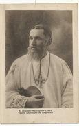 Sa Grandeur Monseigneur Larue Vicaure Apostolique Du Bangoucolo - Zambie