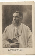 Sa Grandeur Monseigneur Larue Vicaure Apostolique Du Bangoucolo - Zambia
