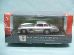 Atlas - MERCEDES-BENZ 300 SL W198 1954 Voitures Mythiques Neuve NBO 1/43 - Voitures, Camions, Bus