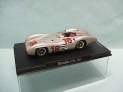 Fabbri / Ixo - MERCEDES BENZ W196 1954 BO 1/43 - Cars & 4-wheels