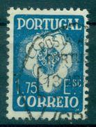 PORTUGAL N° 591 ( Vigne Et Vin ) Oblitéré Cote 32 € - 1910-... République