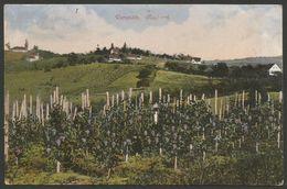 Croatia-----Varazdin-----old Postcard - Croacia