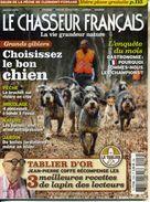LE CHASSEUR FRANCAIS ANNEE COMPLETE 2014 Soit 12 Numéros - Chasse & Pêche