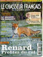 LE CHASSEUR FRANCAIS ANNEE COMPLETE 2013 Soit 12 Numéros - Chasse & Pêche