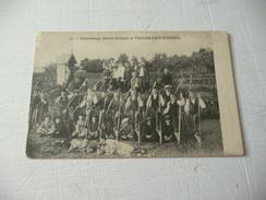 88 - Thaon Les Vosges Patronage Saint Joseph - Thaon Les Vosges
