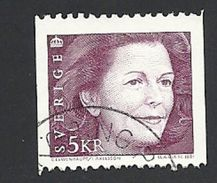 Schweden, 1991, Michel-Nr. 1661, Gestempelt - Sweden