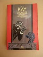 NEO - No 63 - Jean Ray - Visages Et Choses Crépusculaires - Couverture De Jean-Michel Nicollet - Fantastique