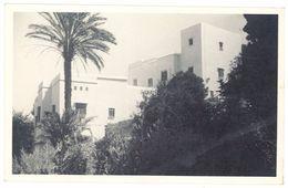 Carte Non Postale ( Photo), Villa De La Bouzareah ( Alger ) - Algérie