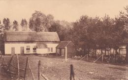 Etikhove  - Jardin Des Apparitions / Hof Der Verschijningen - NELS - Maarkedal